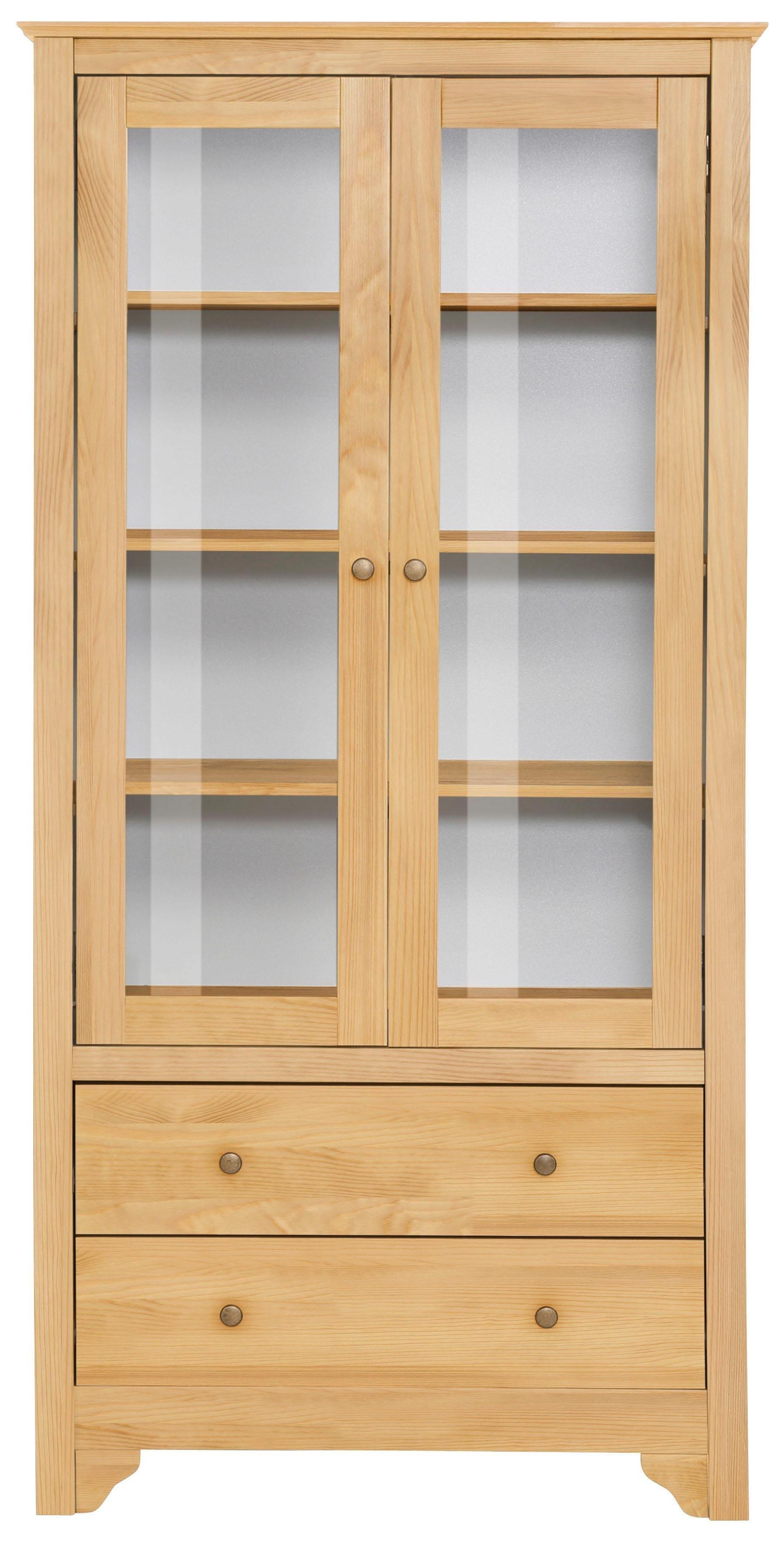 Home Affaire vitrinekast »Seli«, hoogte 183 cm nu online bestellen