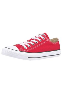 converse sneakers »chuck taylor all star ox u« rood
