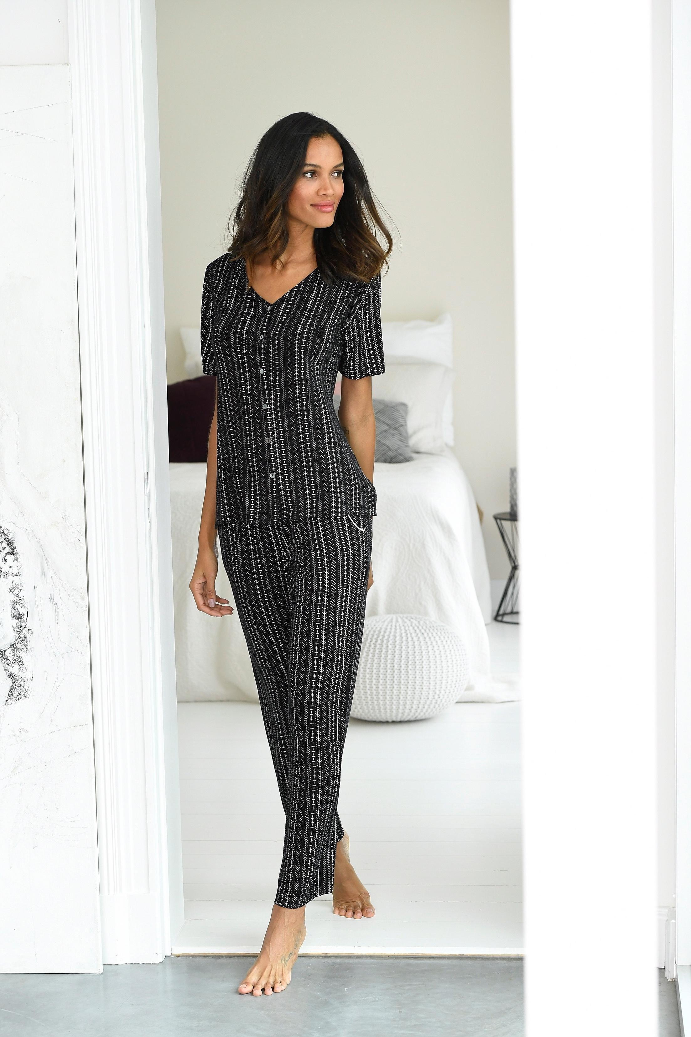 LASCANA pyjama nu online kopen bij OTTO