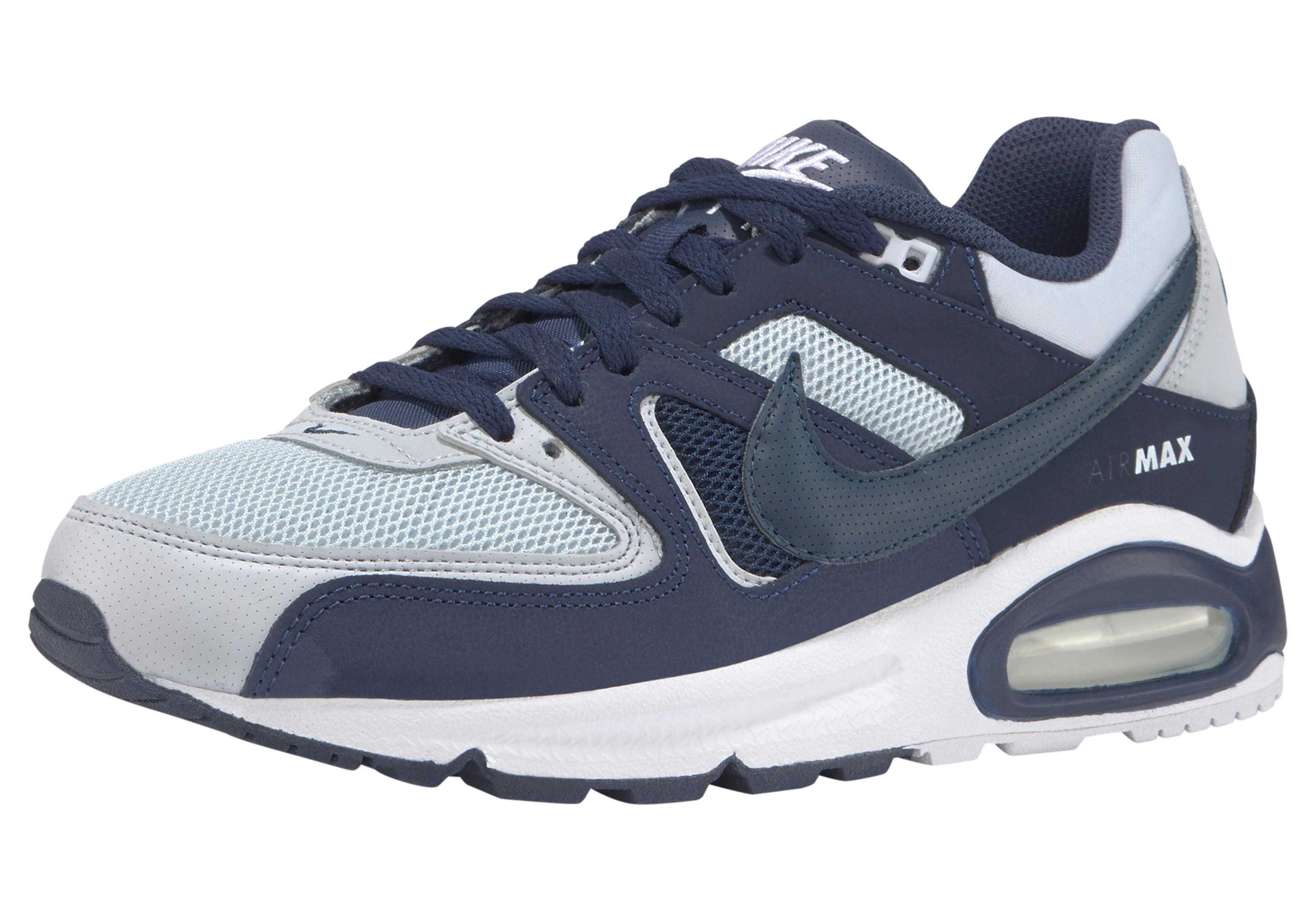 Nike Sportswear sneakers »Air Max Command« - gratis ruilen op otto.nl