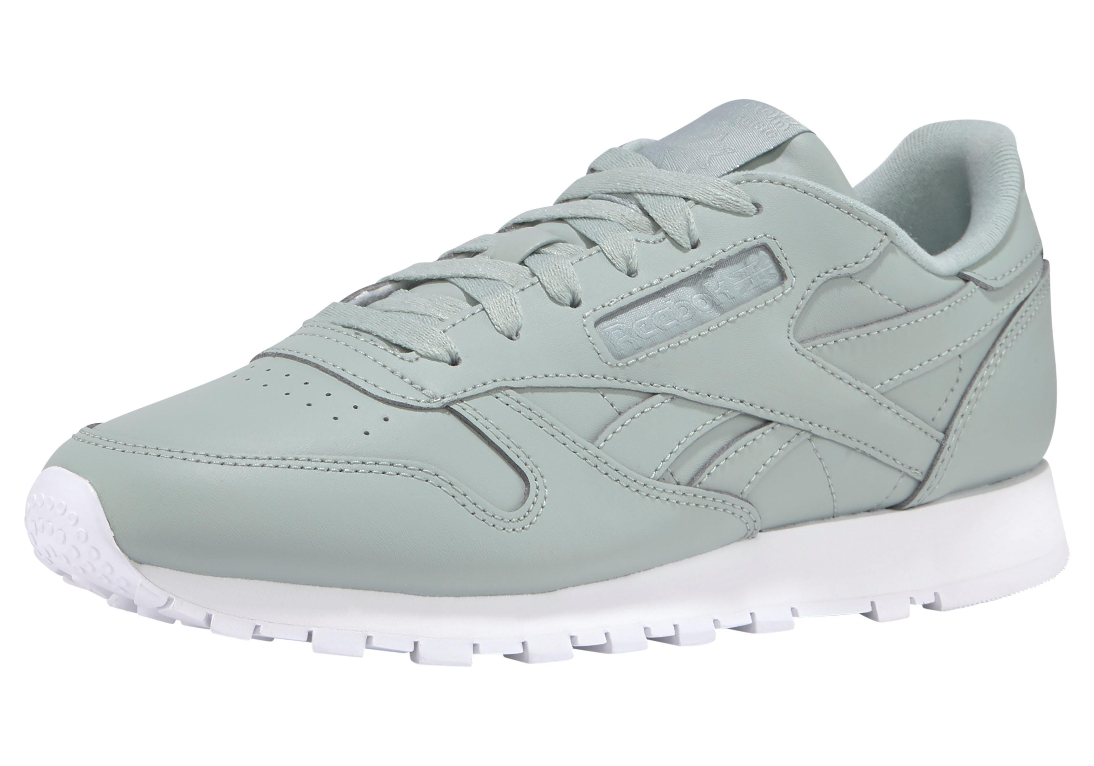 Reebok Classic sneakers »Classic Leather W« nu online bestellen