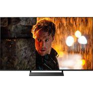 panasonic tx-50gxw804 lcd-led-tv (126 cm - 50 inch), 4k ultra hd, smart-tv zwart