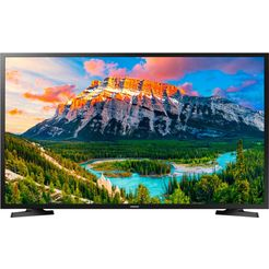 samsung ue32n5375a led-tv (80 cm - 32 inch), full hd, smart-tv zwart
