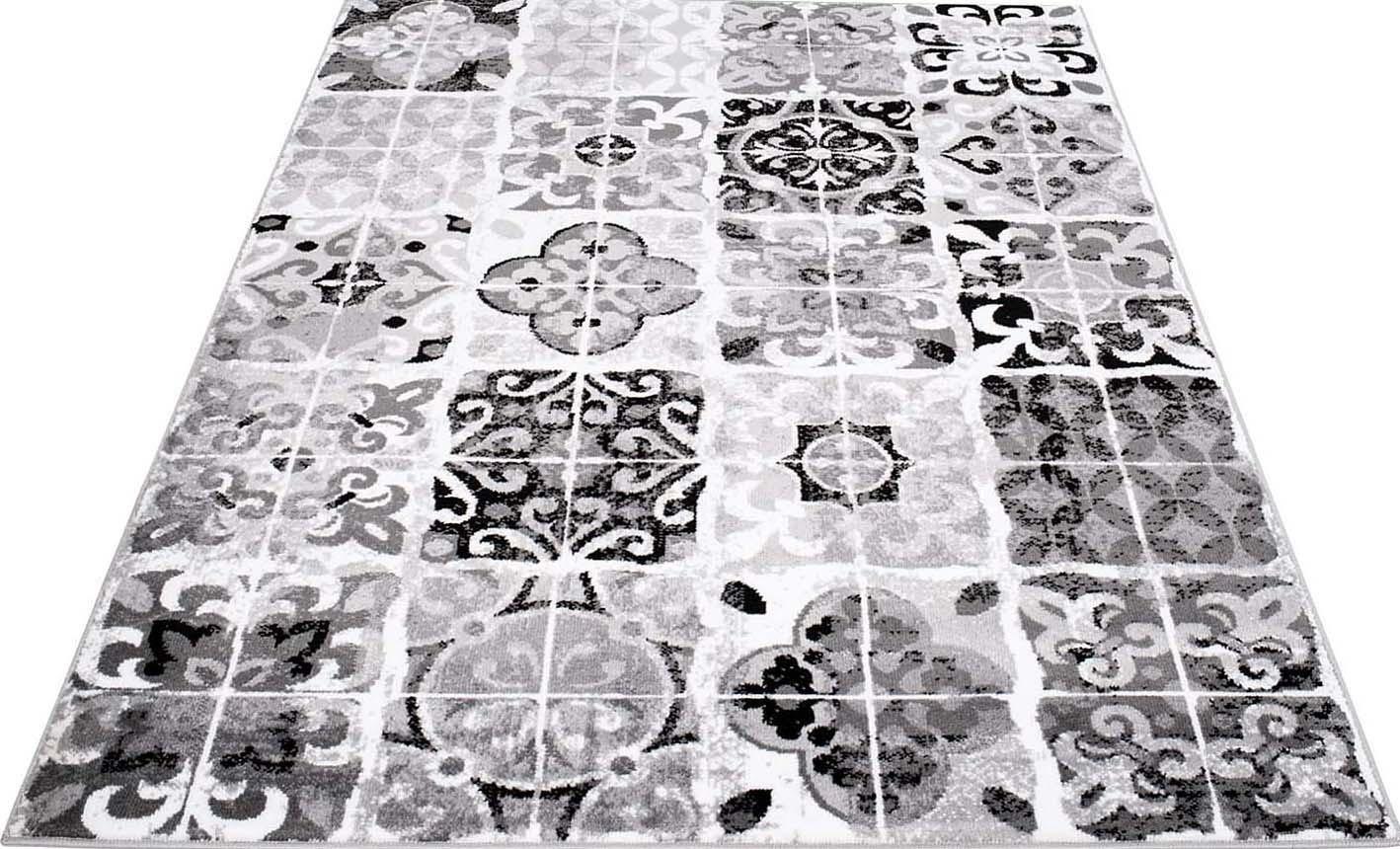 Carpet City vloerkleed Timeless 7692 - gratis ruilen op otto.nl