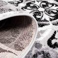 carpet city vloerkleed timeless 7692 grijs