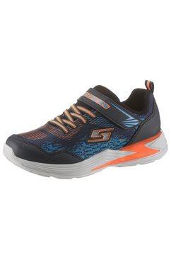 skechers kids sneakers »erupters iii« blauw