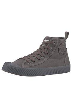 palladium sneakers »pallaphoenix mtv u« grijs
