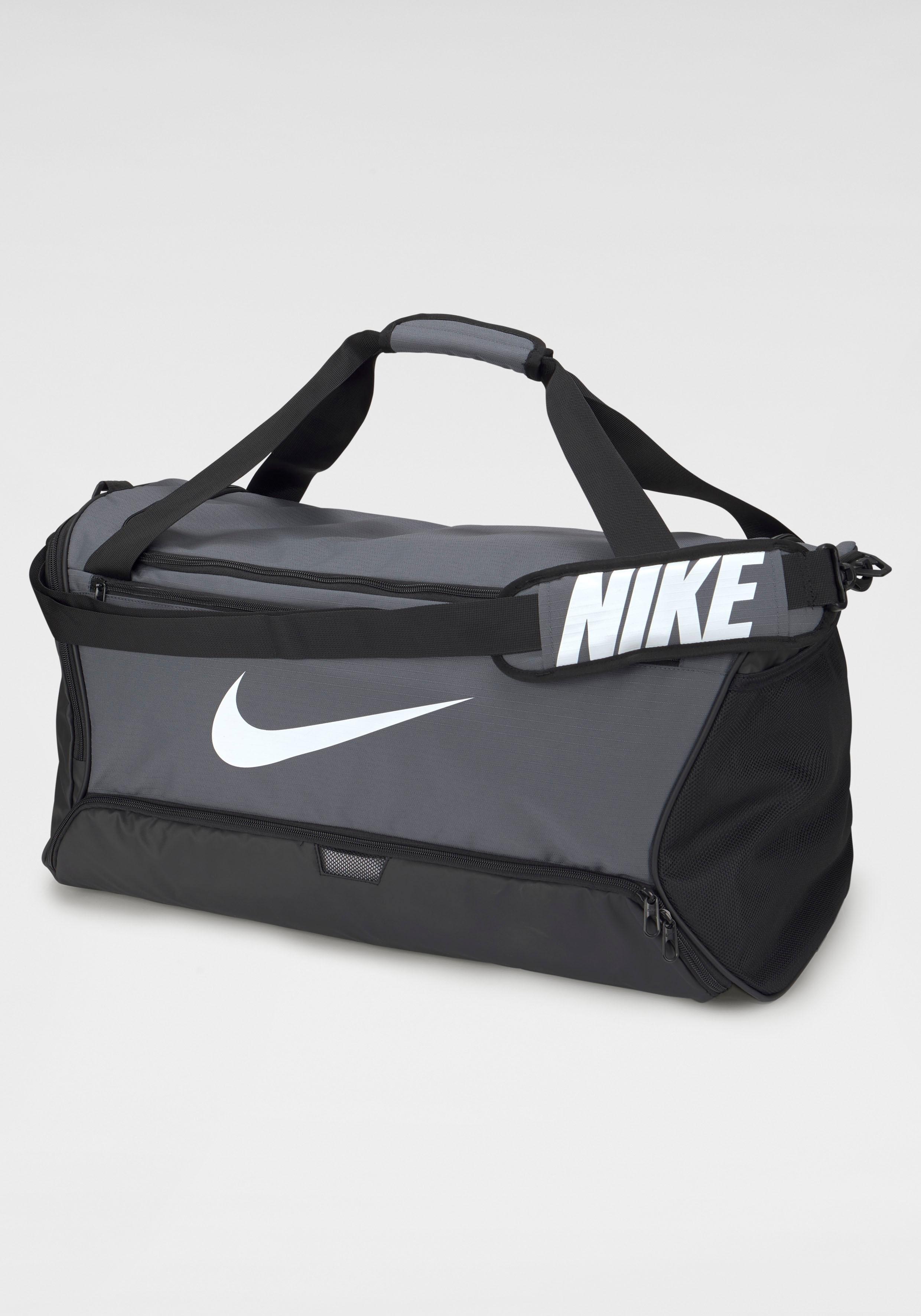 Nike Sporttas BRASILIA TRAINING DUFFEL BAG (MEDIUM) goedkoop op otto.nl kopen