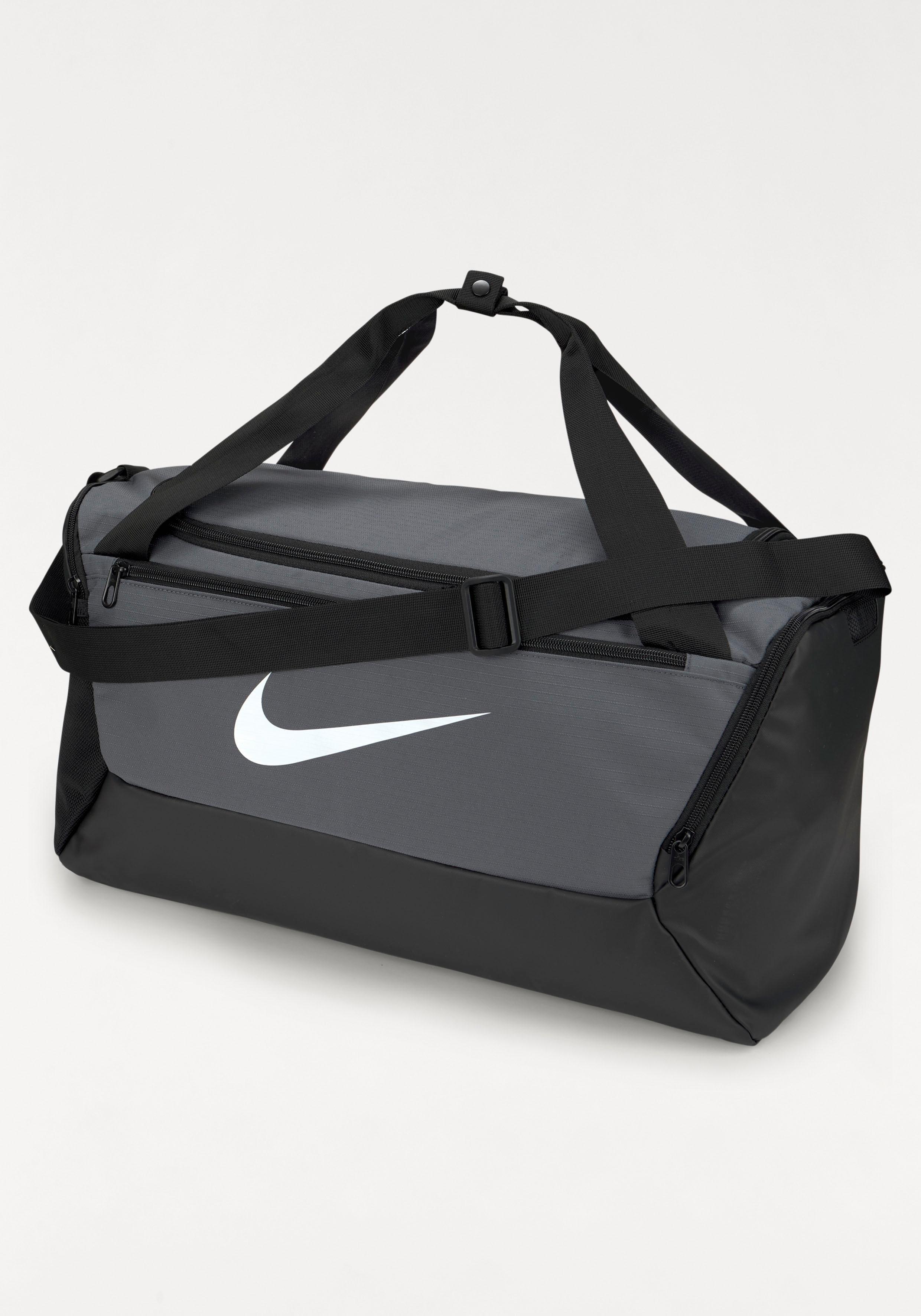 Nike sporttas - verschillende betaalmethodes