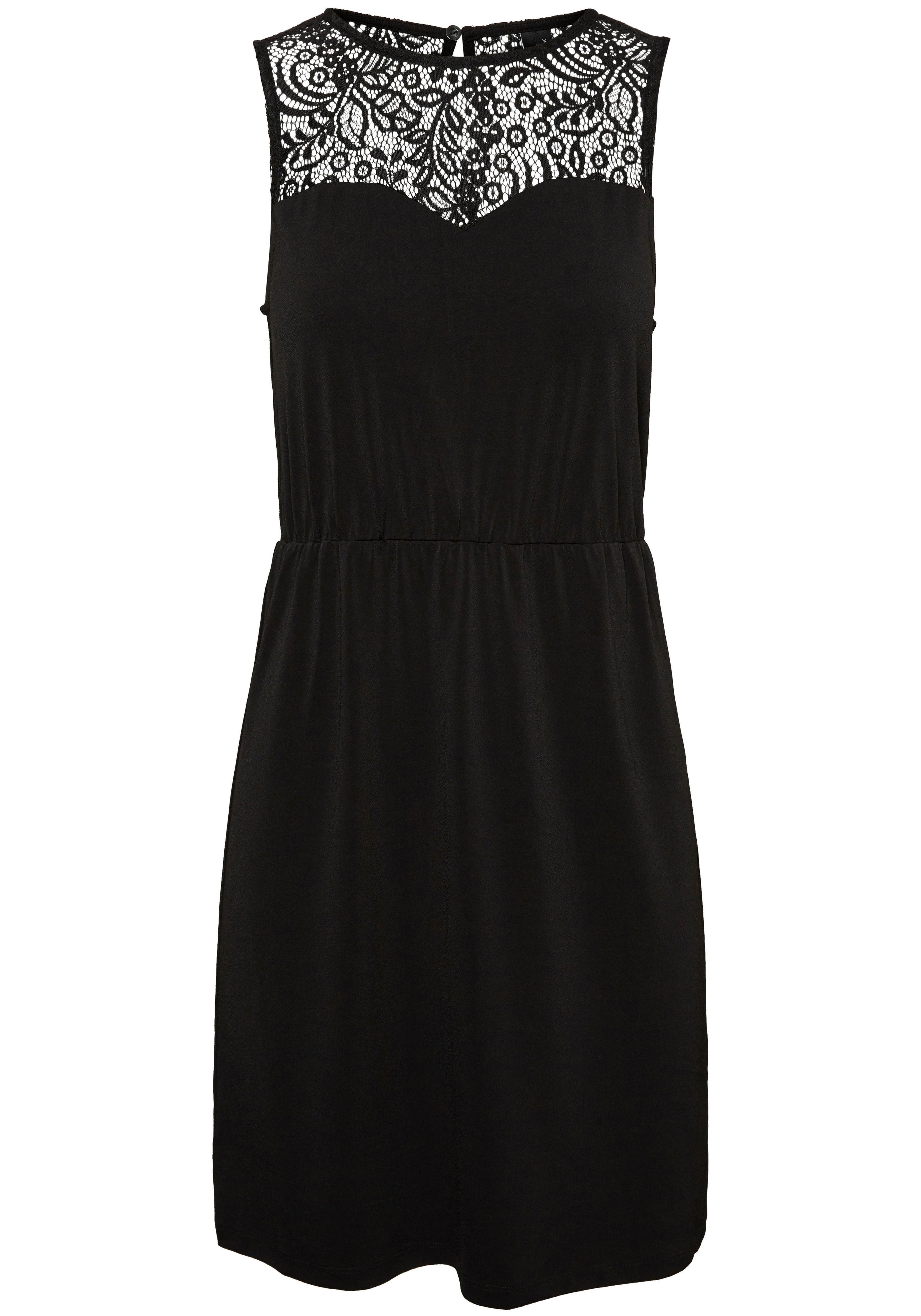VERO MODA kanten jurk »MILLA« bestellen: 14 dagen bedenktijd