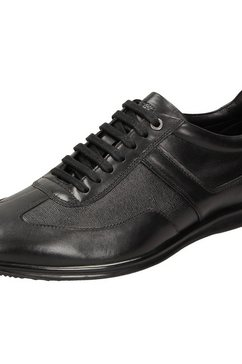 sioux sneakers monaim-700 zwart