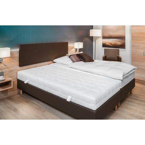 Comfortschuimmatras Wellness Komfort, Beco, 19 cm hoog, dichtheid: 28