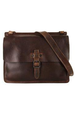 harold's messengerbag »aberdeen« bruin