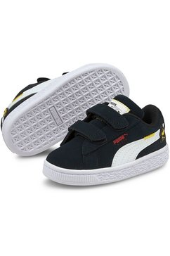 puma sneakers peanuts suede classic xxi v inf rood
