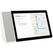 "lenovo »smart display 8"" (20,3 cm)« smart speaker grijs"