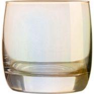 luminarc whiskyglas goud