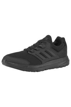 adidas runningschoenen »galaxy 4« zwart