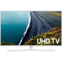 samsung ue50ru7419 led-tv (125 cm - 50 inch), 4k ultra hd, smart-tv wit