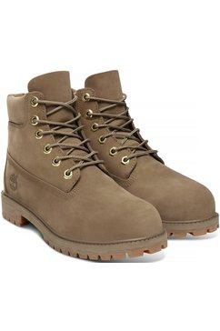 timberland hoge veterschoenen »6 in premium wp boot« grijs
