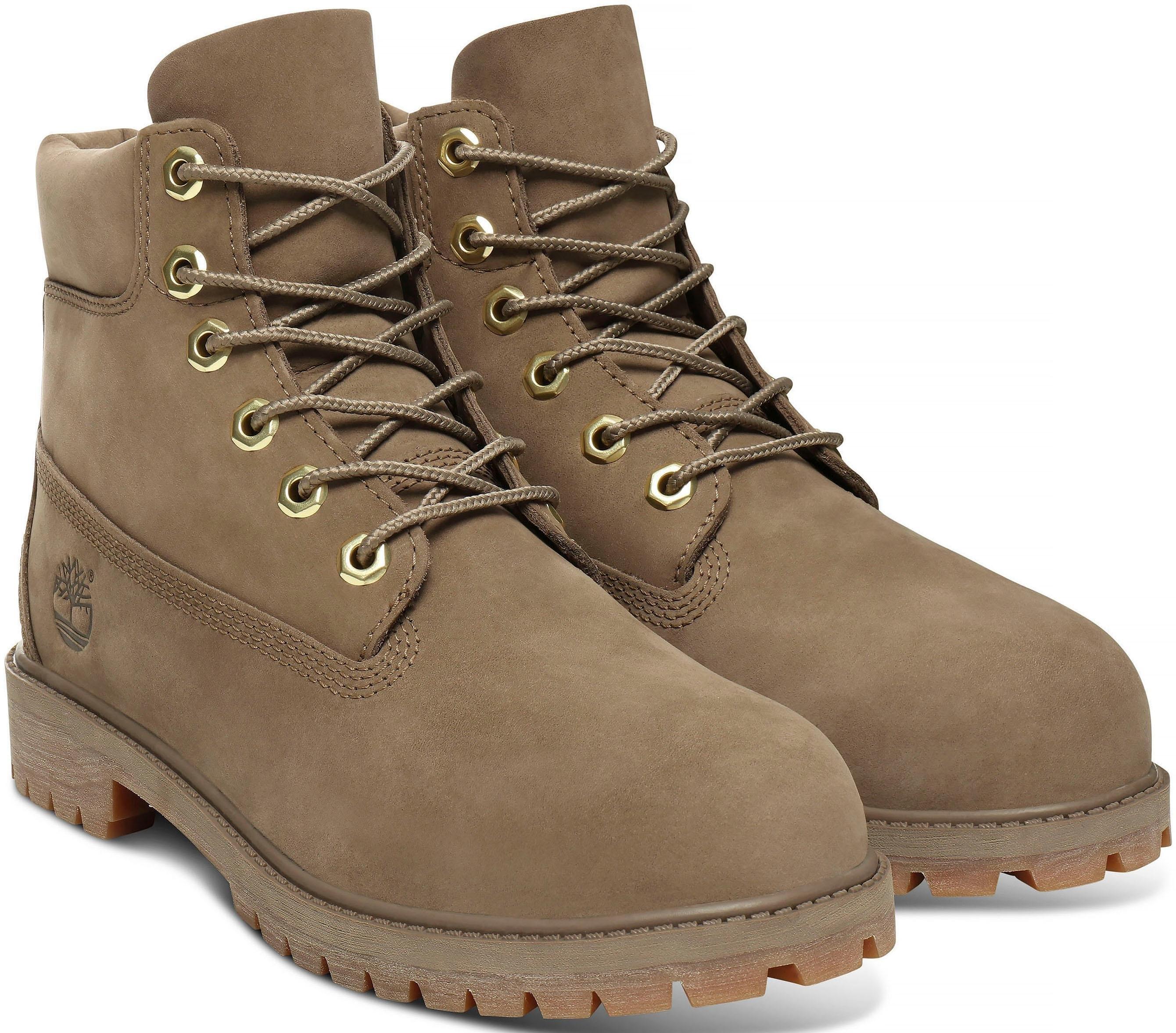 Timberland hoge veterschoenen »6 In Premium WP Boot« bij OTTO online kopen
