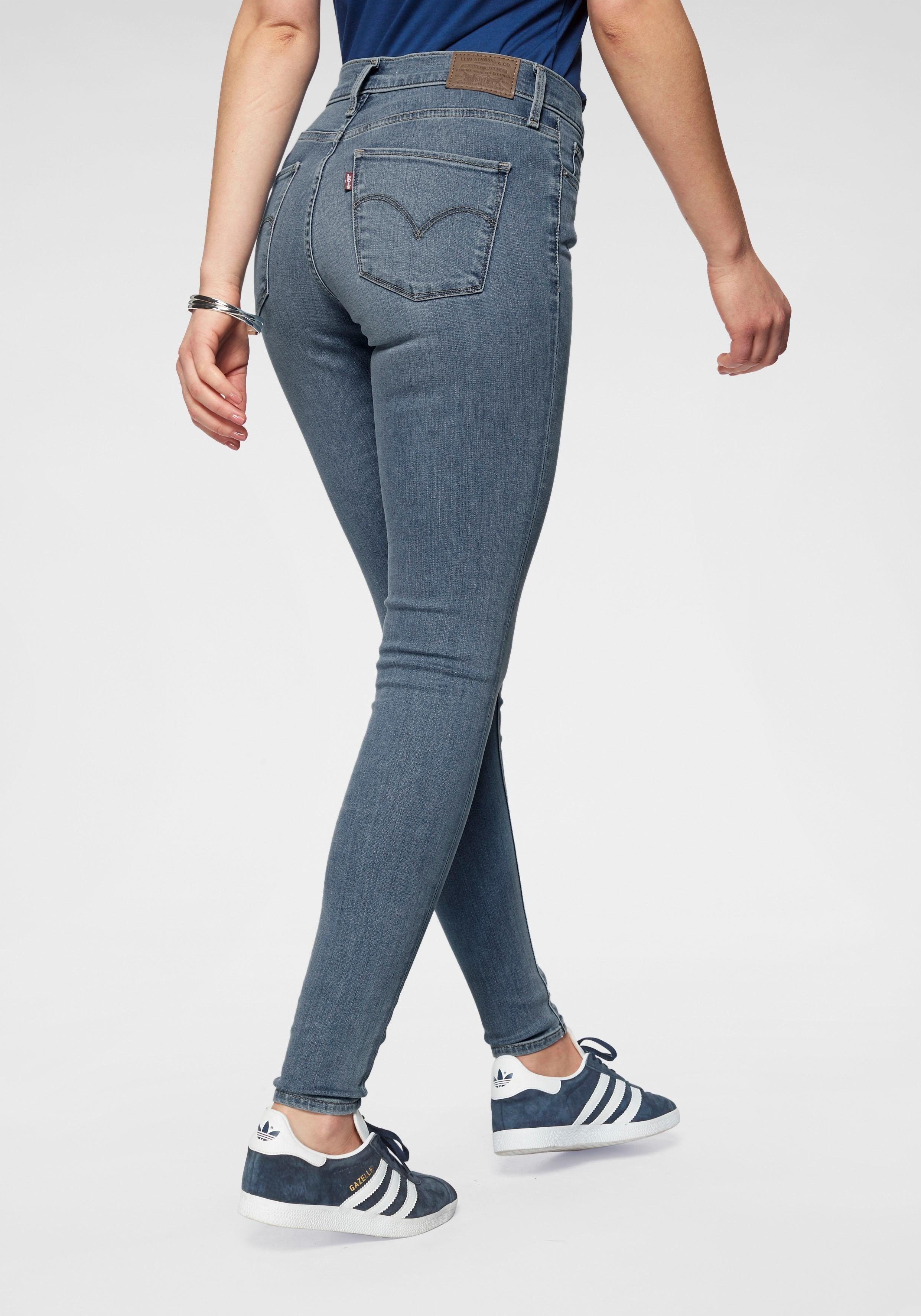 LEVI'S ® skinny jeans »310« goedkoop op otto.nl kopen