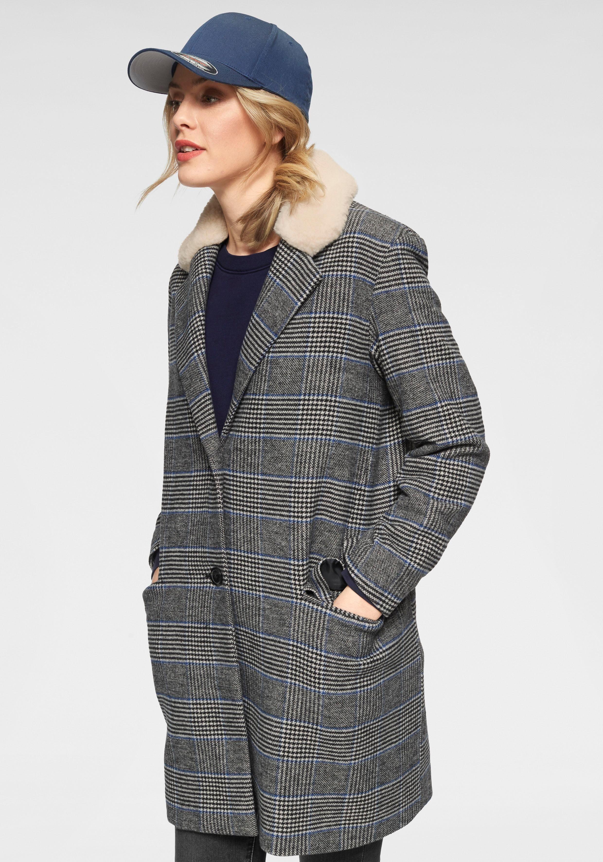 Levi's® korte jas »Amaya Coat« online kopen | OTTO