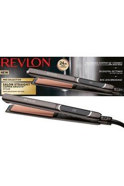 revlon straightener rvst2175, colourprotect keramische coating zwart