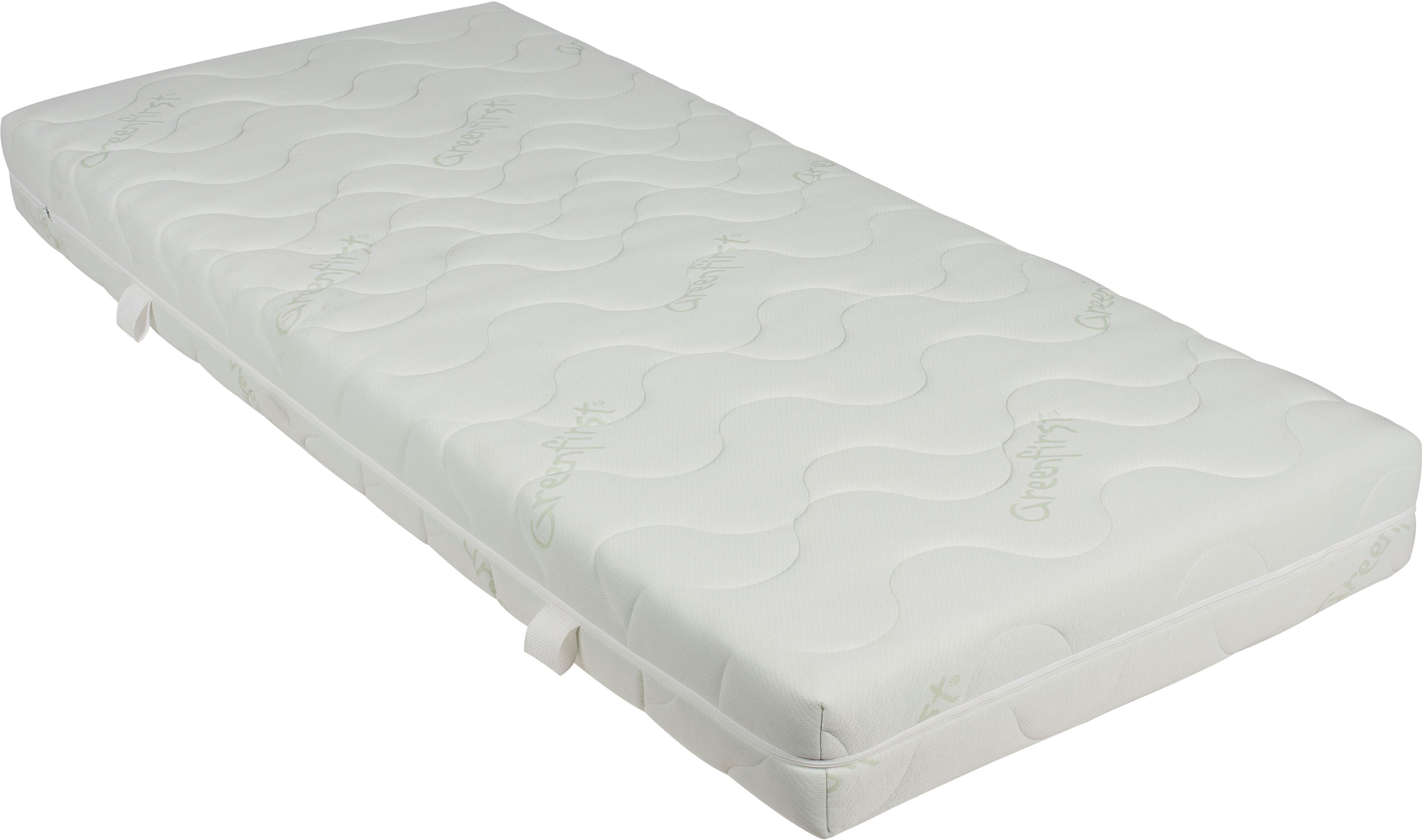 Beco Comfortschuimmatras »Komfort Greenfirst KS«, 20 cm hoog - verschillende betaalmethodes