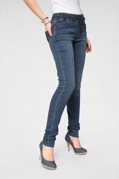 arizona jogger pants blauw