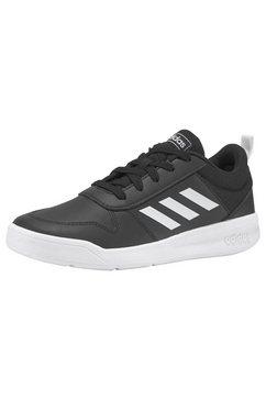 adidas performance sneakers »tensaur k« zwart