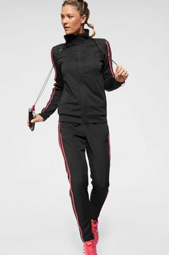 adidas performance trainingspak »tracksuit team sports« groen