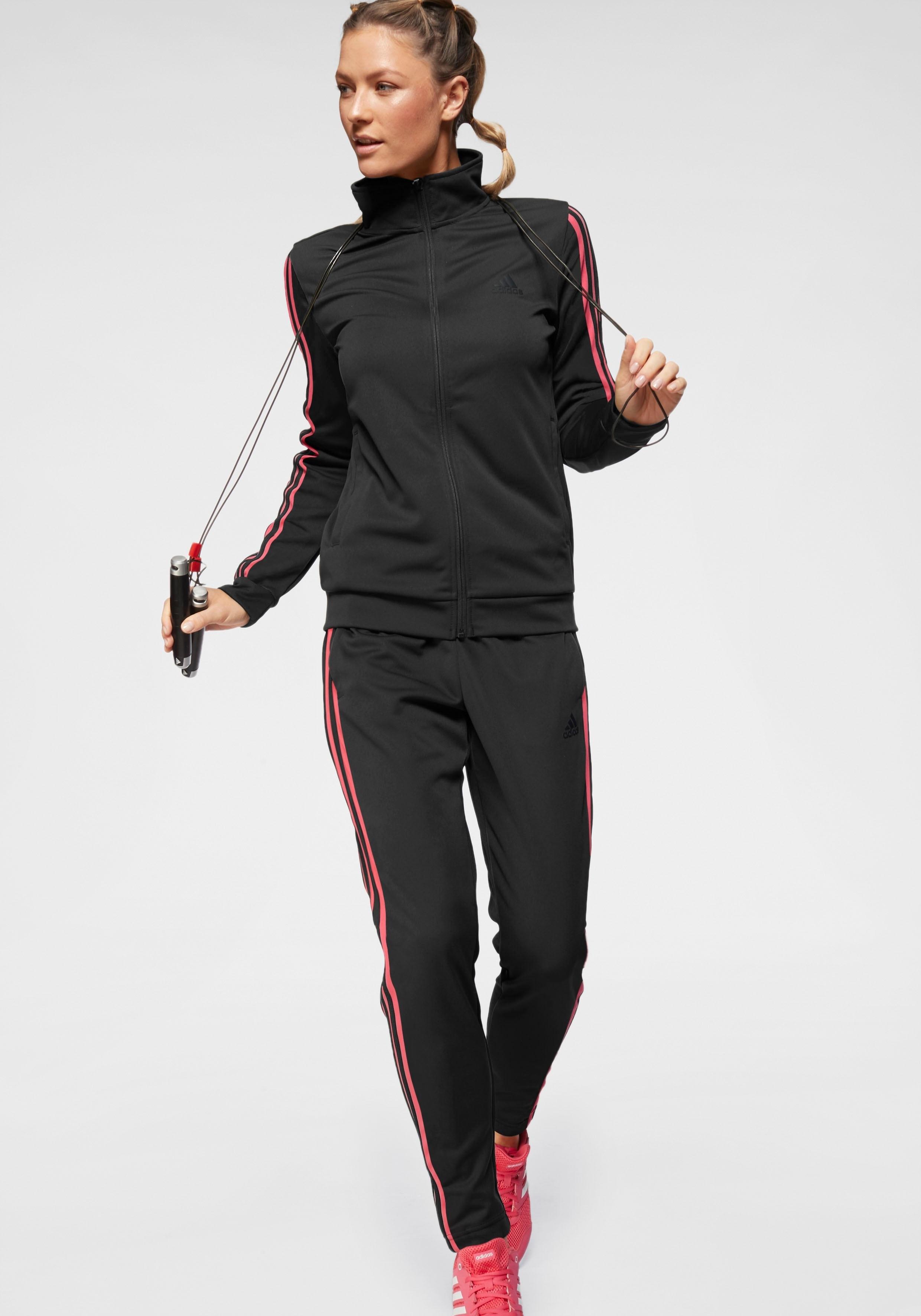 Op zoek naar een adidas Performance trainingspak »TRACKSUIT TEAM SPORTS«? Koop online bij OTTO