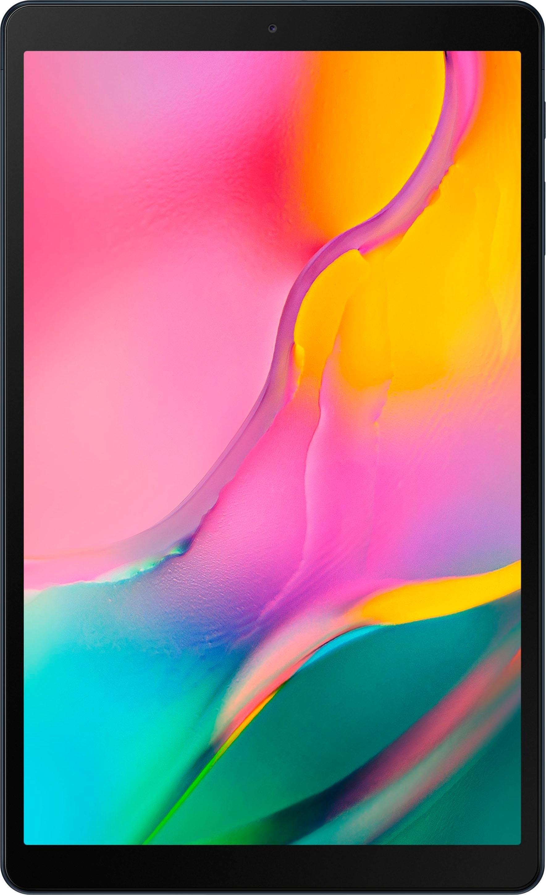 SAMSUNG »Galaxy Tab A 10.1 LTE (2019) 64GB« Tablet (10,1