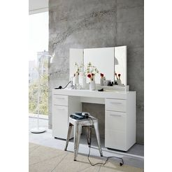 trendteam make-uptafel »amanda« (set)