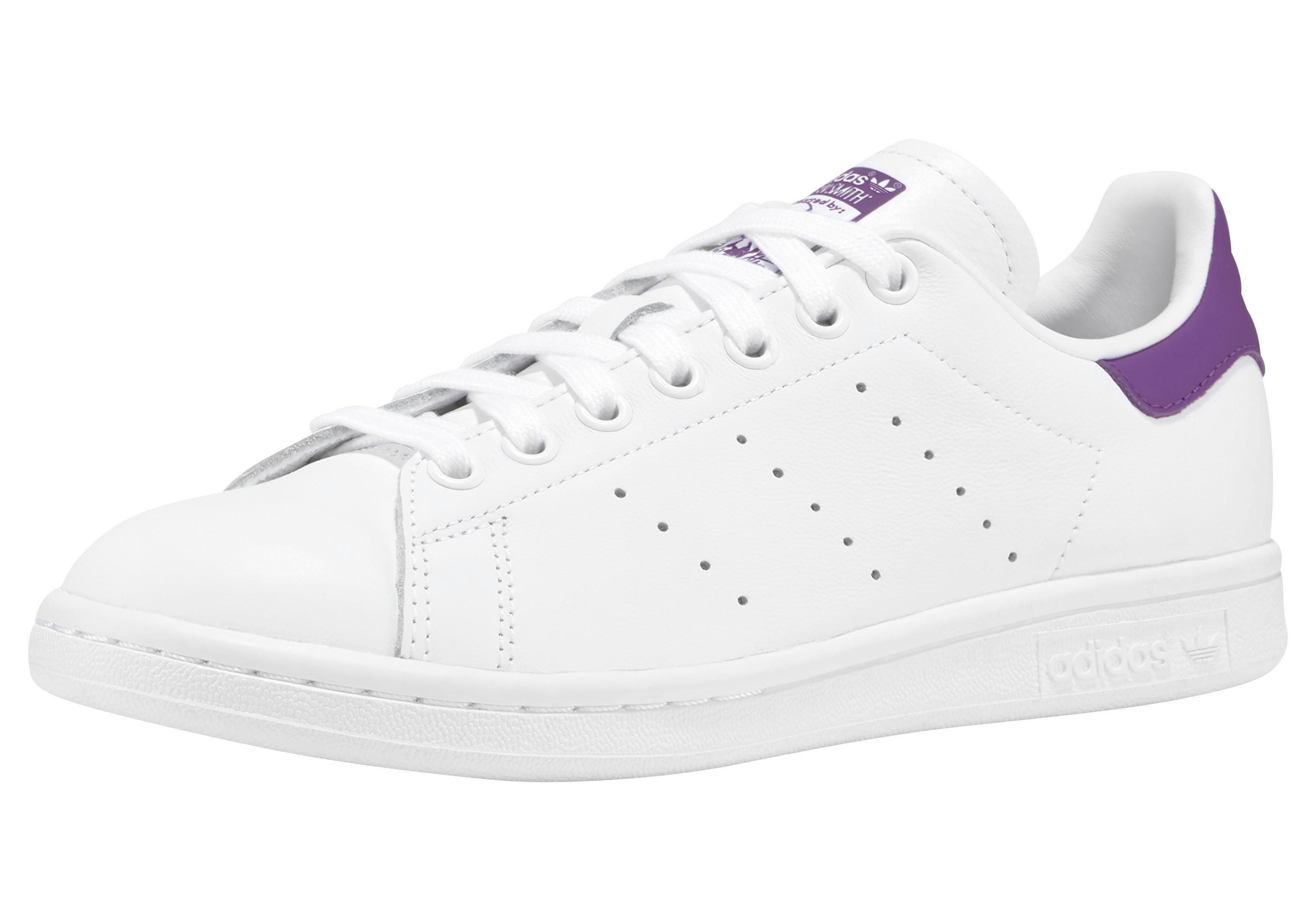 witte adidas sneakers stan smith heren