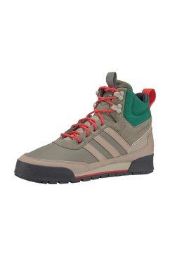adidas originals hoge veterschoenen »baara boot« groen
