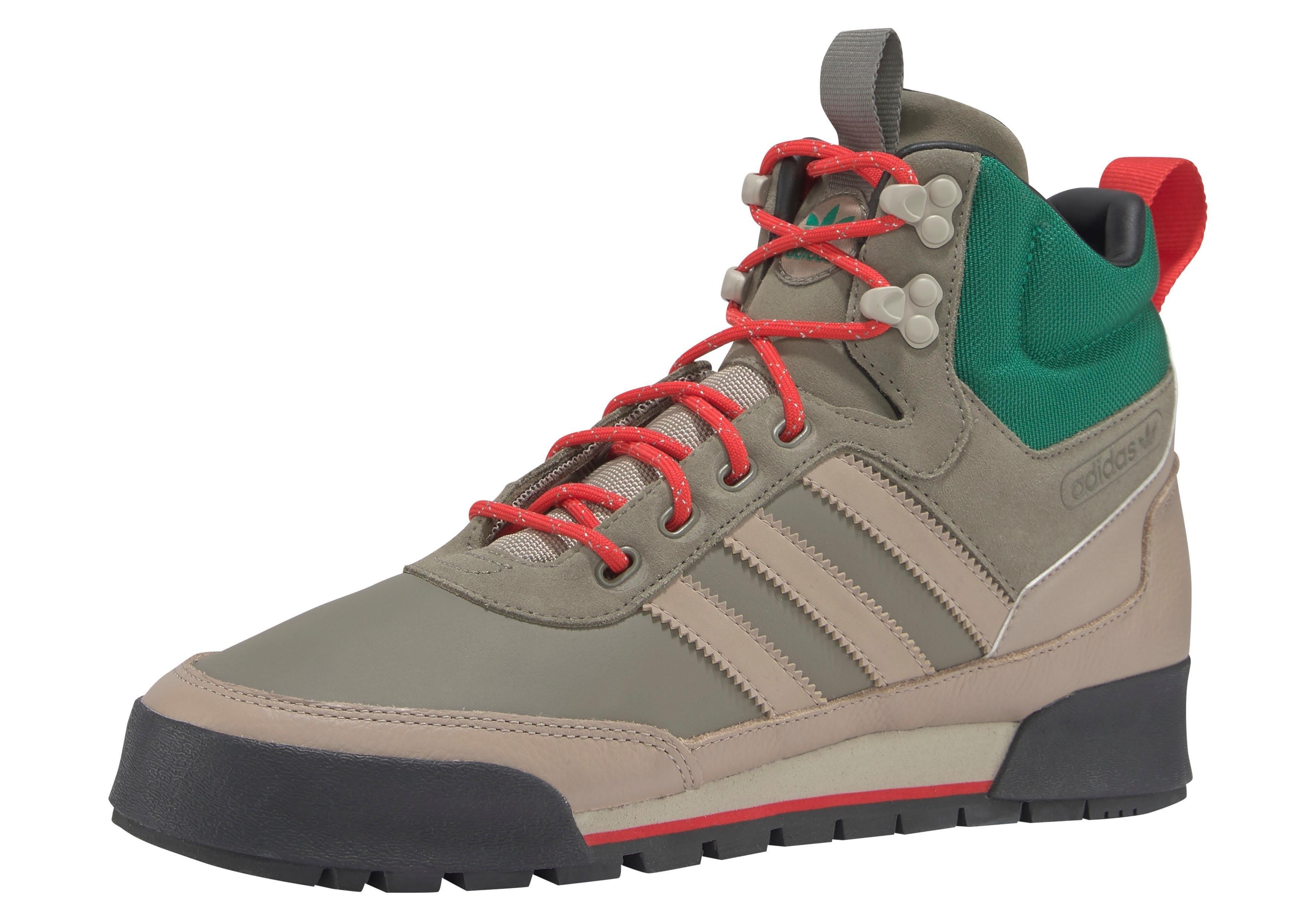adidas Originals hoge veterschoenen »Baara Boot« online kopen op otto.nl
