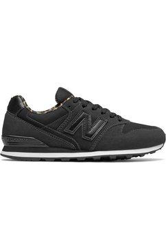 new balance sneakers »wl 996« zwart