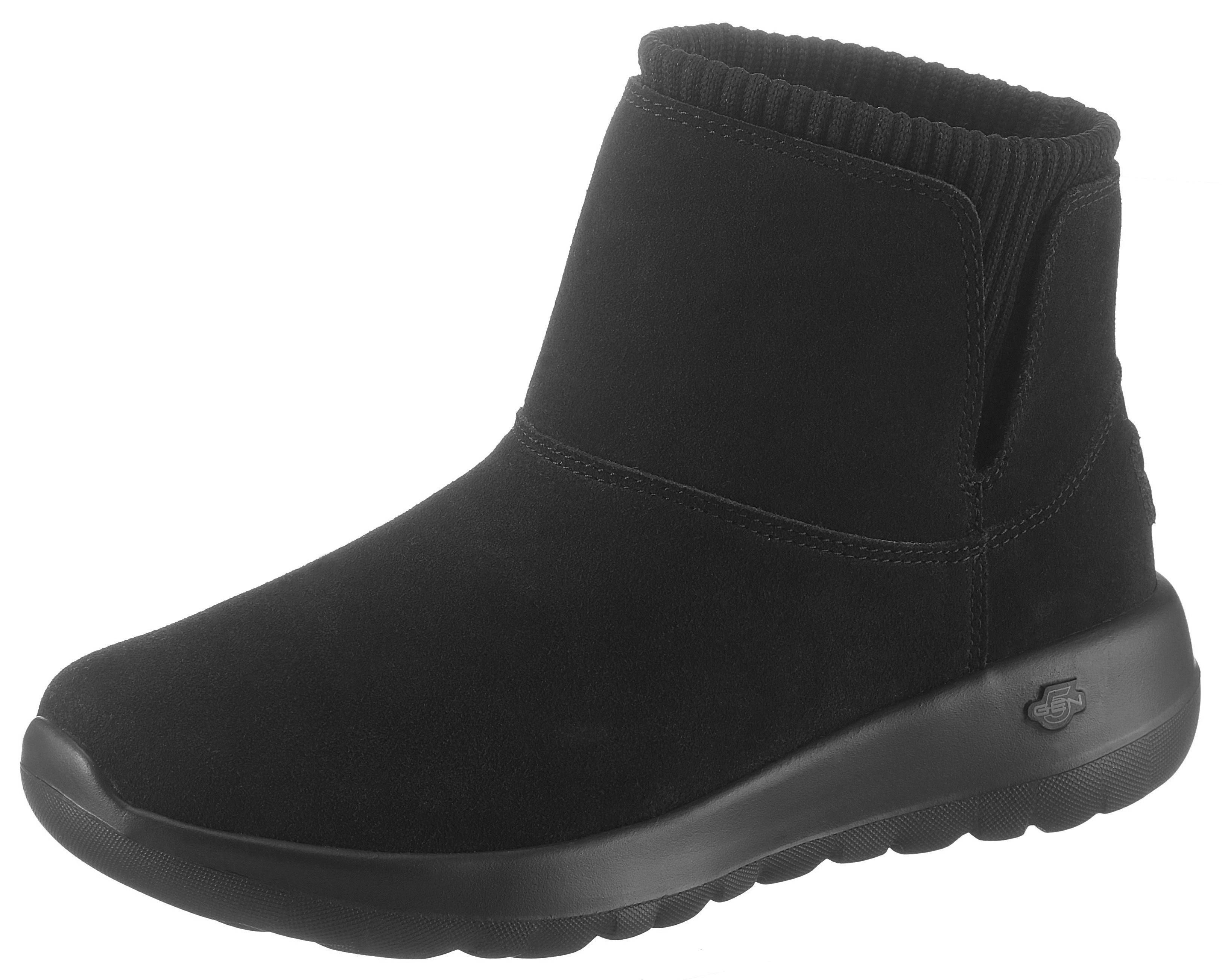SKECHERS boots zonder sluiting »On the Go Joy« bij OTTO online kopen