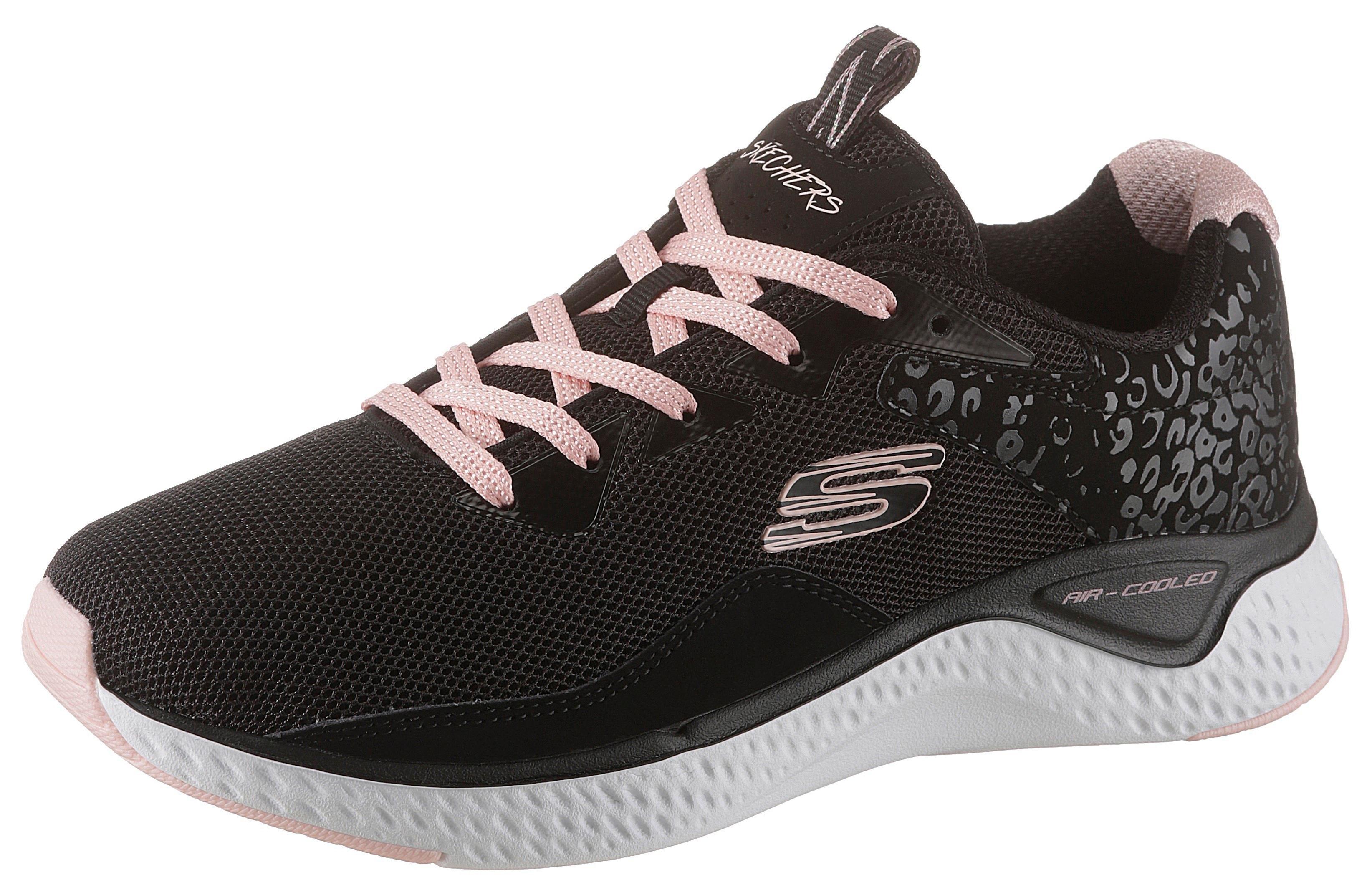 SKECHERS sneakers »Solar Fuse« nu online bestellen