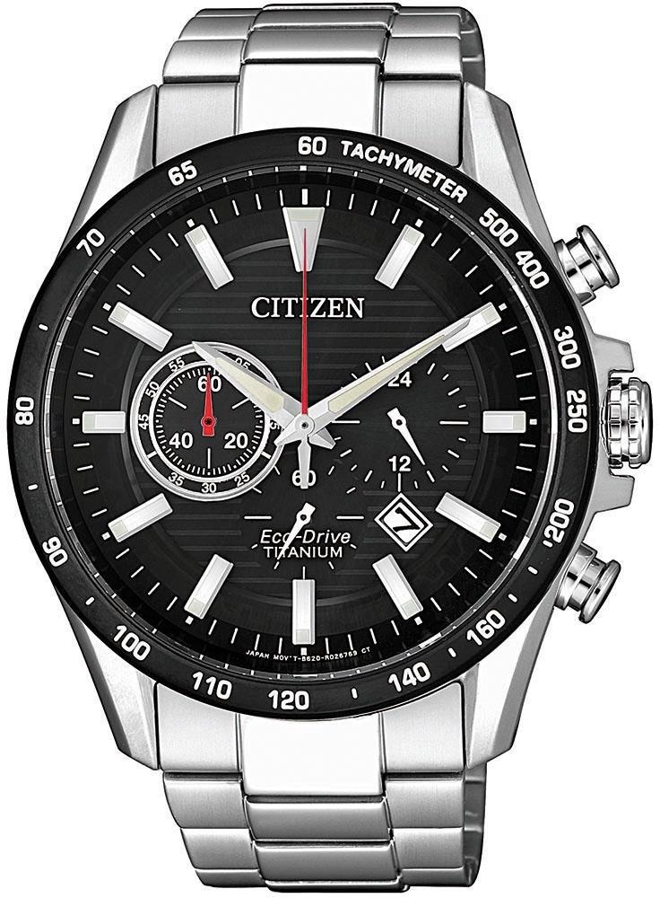 Citizen solar-horloge »CA4444-82E« nu online bestellen