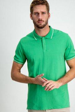 garcia poloshirt groen