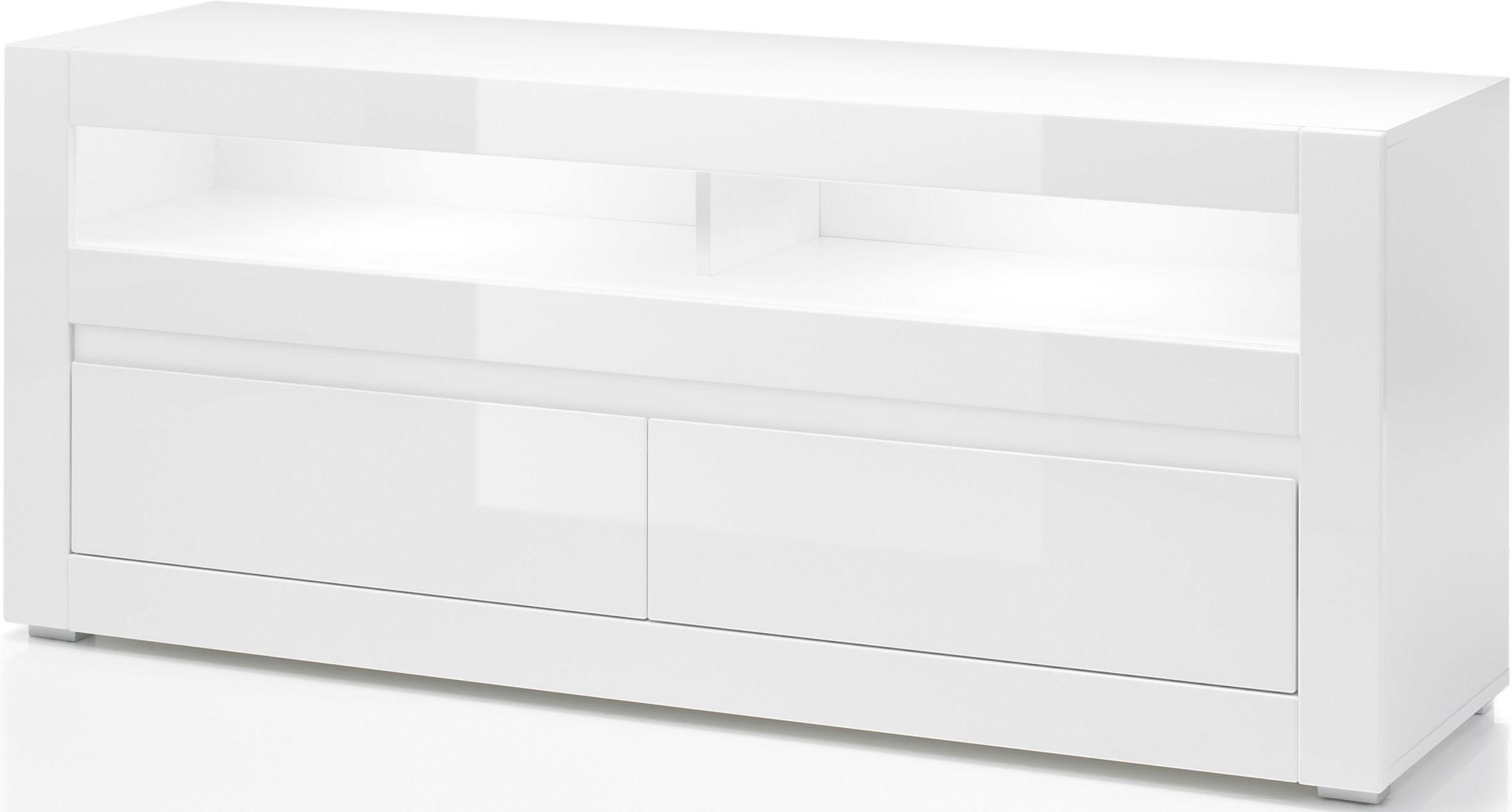 Tv-meubel »Carat«, breedte 150 cm nu online kopen bij OTTO