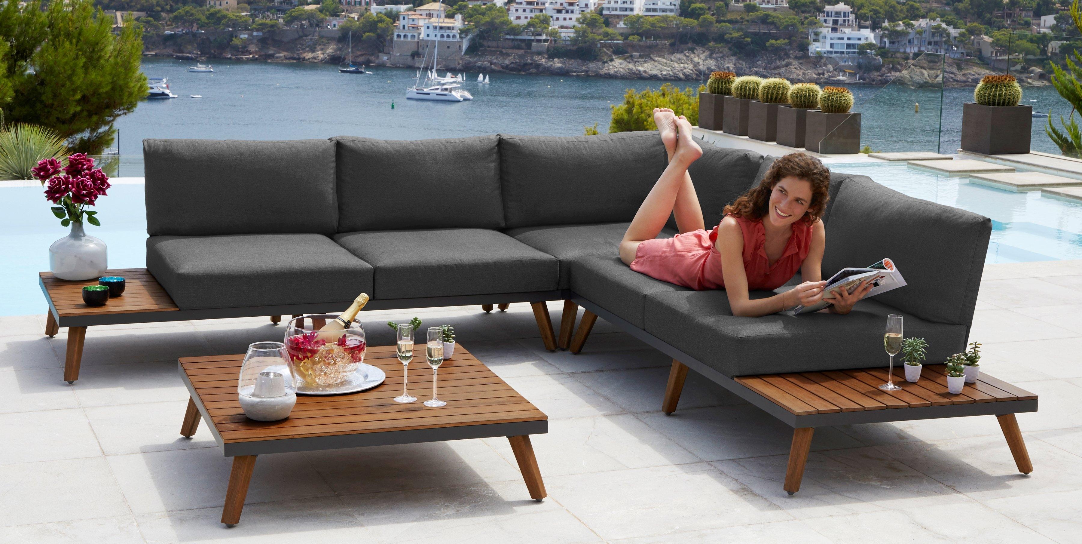 MERXX Loungeset Athene bij OTTO online kopen