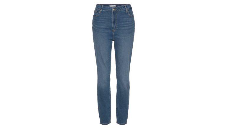 Tommy Hilfiger Curve skinny fit jeans