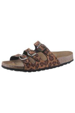 bio time slippers bruin
