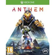 game xbox one anthem andere