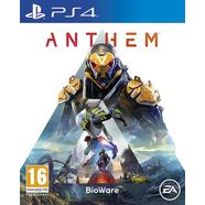 game ps4 anthem andere