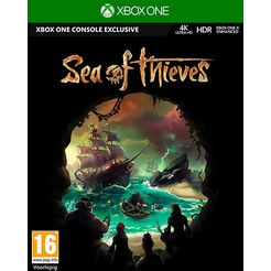 game xbox one sea of thieves andere