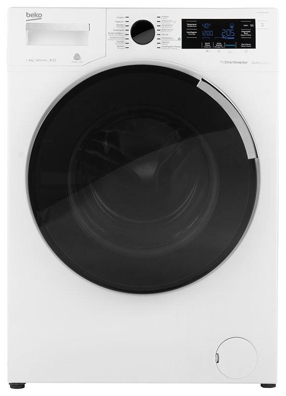 Beko Wasmachine WTV8744XDW in de webshop van OTTO kopen